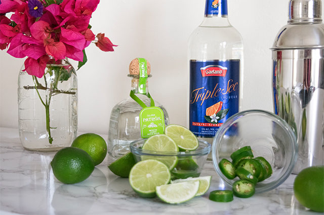 Cocktail Hour: Jalapeno Margarita - relmstyle