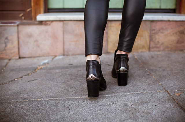 Trend Report: Fall Boots - relmstyle